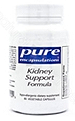 Pure Kidney Support Formula