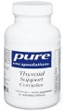 Pure Thyroid Support Complex